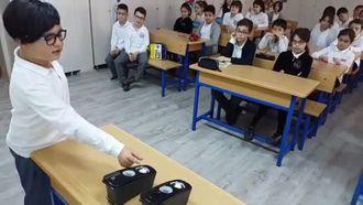3.Sınıf Ses Şiddeti izle