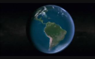 Kasırga''Katrina'' izle