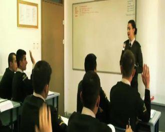 Jandarma Astsubay Meslek Yüksek Okulu Klibi (2015) izle