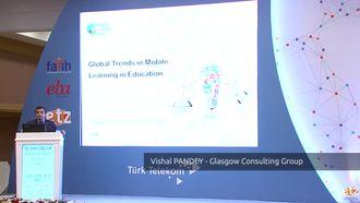 FATİH ETZ 2016: Vishal PANDEY - Glasgow Consulting Group izle