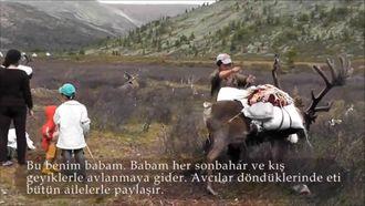 Dukhalar ''Kayıp Türkler'' izle