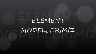 Element, Bileşik ve Karışım izle