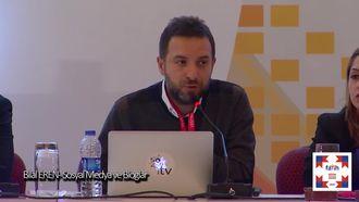 8.Oturum: Bilal EREN - Sosyal Medya ve İnternet izle