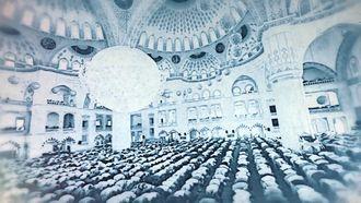 Kur'an Öğreniyorum 7.Bölüm-Kesra Harekenin Uzatılması (2013) izle