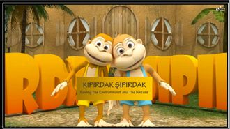 Kıpırdak Şıpırdak - Saving The Environment and The Nature izle