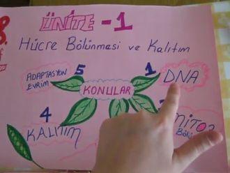 DNA- 1 izle