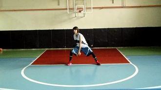 Basketbol Top Hakimiyeti 4 izle