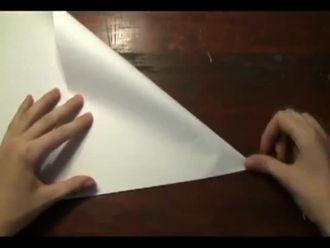 Pisagor Teoreminin Origami ile İspatı izle
