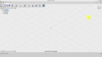 Fusion 360 Eğitimi - 06 Autodesk 360 ile Projelerimizi Kaydetme ve Paylaşma izle