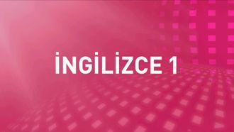 İNGİLİZCE LEVEL 1_2 Introducing yourself and someone, Preposition of Place izle