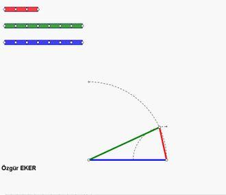 Üçgen Eşitsizliği-1 izle