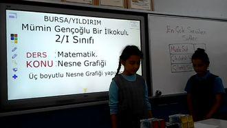 2.SINIF NESNE GRAFİĞİ izle