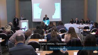 FATİH ETZ 2016: Caner VARDAL - Öğretmen, Hızlı Sınav Platformu izle