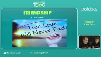 A True Friend izle