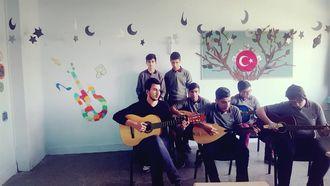 Mimar Sinan Anadolu Lisesi Müzik Sınıfı Şahinbey/Gaziantep izle