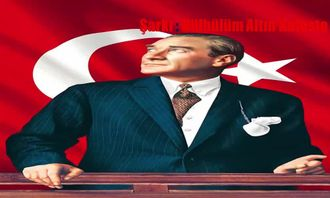Atatürk ün müziğe verdiği önem izle