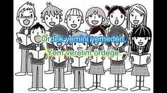 Çık Çıkalım Çayıra(3. Sınıf Şarkıları) izle