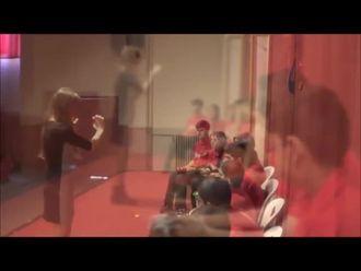 Mimar Sinan İşitme Engelliler Okulu Fısıltı Ritim Grubu Tanıtım Videosu izle