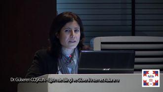 9.Oturum: Dr. Gülseren COŞKUN - Güvenli İnternet Kullanımı izle