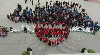 TEŞEKKÜRLER ÖĞRETMENİM MUĞLA/Fethiye Çamköy Ortaokulu öğrencileri 24Kasım 2018 izle