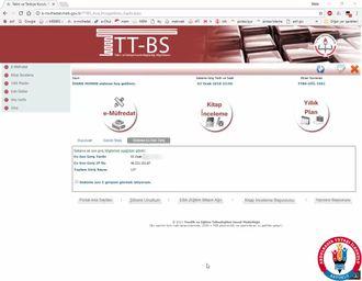 Ders-14# e-müfredat eğitim kurumları işlemleri-zümre başkanlarını seçme izle