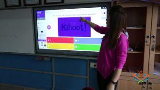 Eğitim Teknolojisi izle