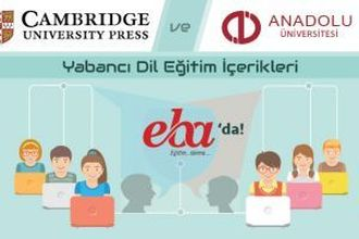 Cambridge Anadolu Üniversitesi İngilizce Programı izle