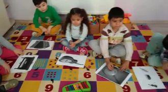 Orff-Schulwerk Elementer Müzik ve Hareket Eğitimi izle