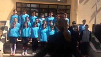 Kadıköy Melahat Akkutlu Ortaokulu Hem Oynuyorum Hem Öğreniyorum izle