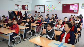 Antep'in Denklemleri (Oğuzeli Atatürk Ortaokulu 7/b) izle