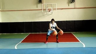 Basketbol Top Hakimiyeti 14 izle