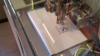 Okulda Mini CNC Yapımı izle
