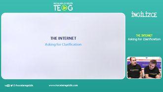 Asking For Clarification izle