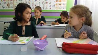 4. Sınıf 1.Ünite (Classroom rules) izle