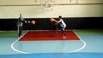 Basketbol Top Hakimiyeti 2 izle