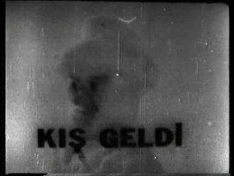 Kış Geldi (1971) izle