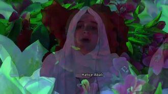 Arapça Metin Canlandırma Yarışmasında İl Birincisi Olduk izle