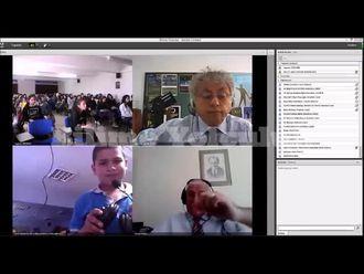 Gökbilim e-konferans: Bilime yolculuk-3 izle