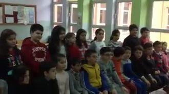 Yemen Türküsü izle