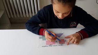 Geometrik Şekillerin Alanını Hesaplama-3 izle