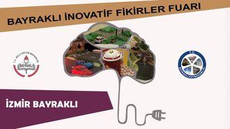 İzmir - Bayraklı İnovatif Fikirler Fuarı izle