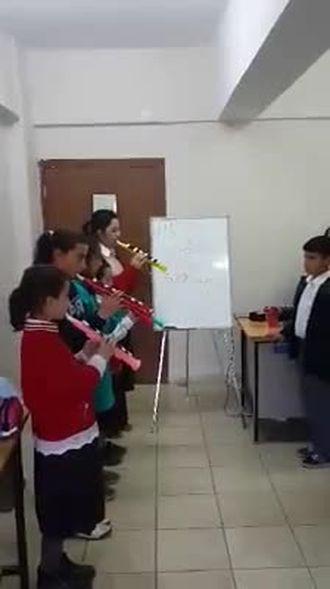 """Hatay ' a ait """"Al Mendili Türküsü"""" 5. Sınıf izle"""