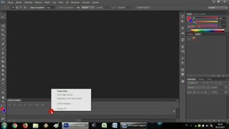 photoshop: video oluşturma izle