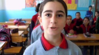 Kaymaklı Atatürk Ortaokulu 22 Mart Dünya su Günü izle