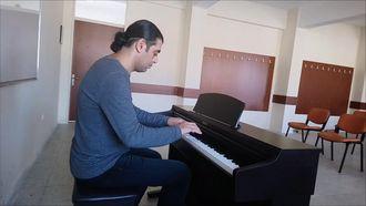Carl CZERNY Op.599 No.16 Piyano Etüdü izle