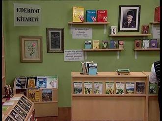 Destan Dönemi Türk Edebiyatı 1 izle