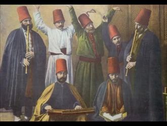 Hüzzam Peşrev - Gazi Giray Han (Kırım Hanı 1588-1607) izle