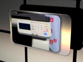 A4 Çok Fonksiyonlu Yazıcı - Fotokopi Makinesi Arayüzü (Fatih Projesi) izle