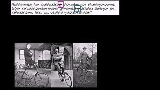 Arkadaşa Bisikletle Gitme izle