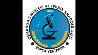 Yenişehir Osmangazi Mesleki Ve Teknik Anadolu Lisesi izle
